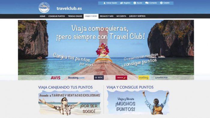 Hoteles de sol y playa con TravelClub