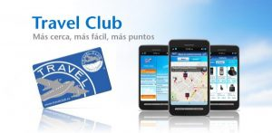 travel club socios