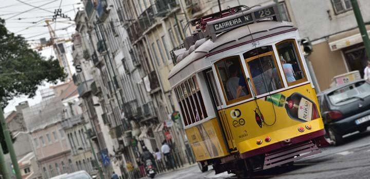 Veranear en Portugal